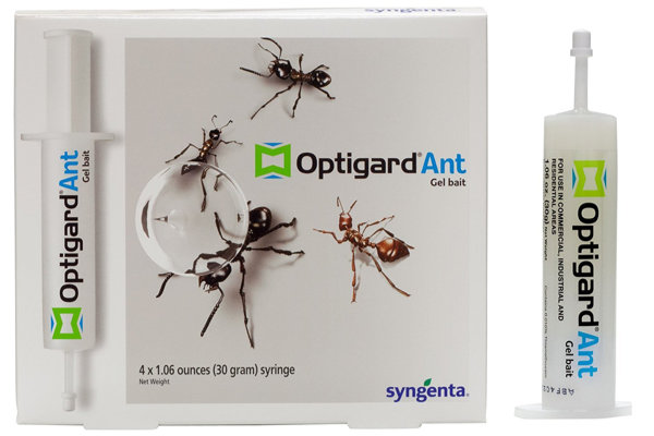 Optigard ant bait product photo